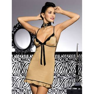 Obsessive Negligee Rumba